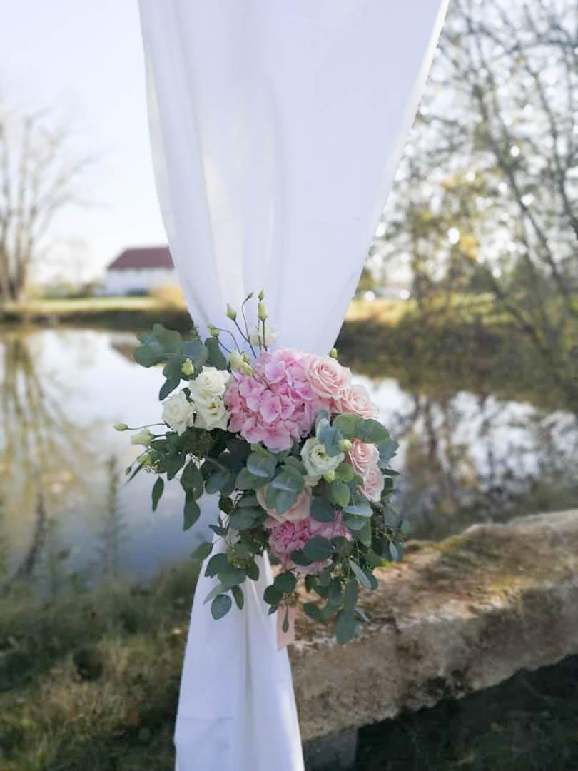 Hochzeitslocation Kaltmühle