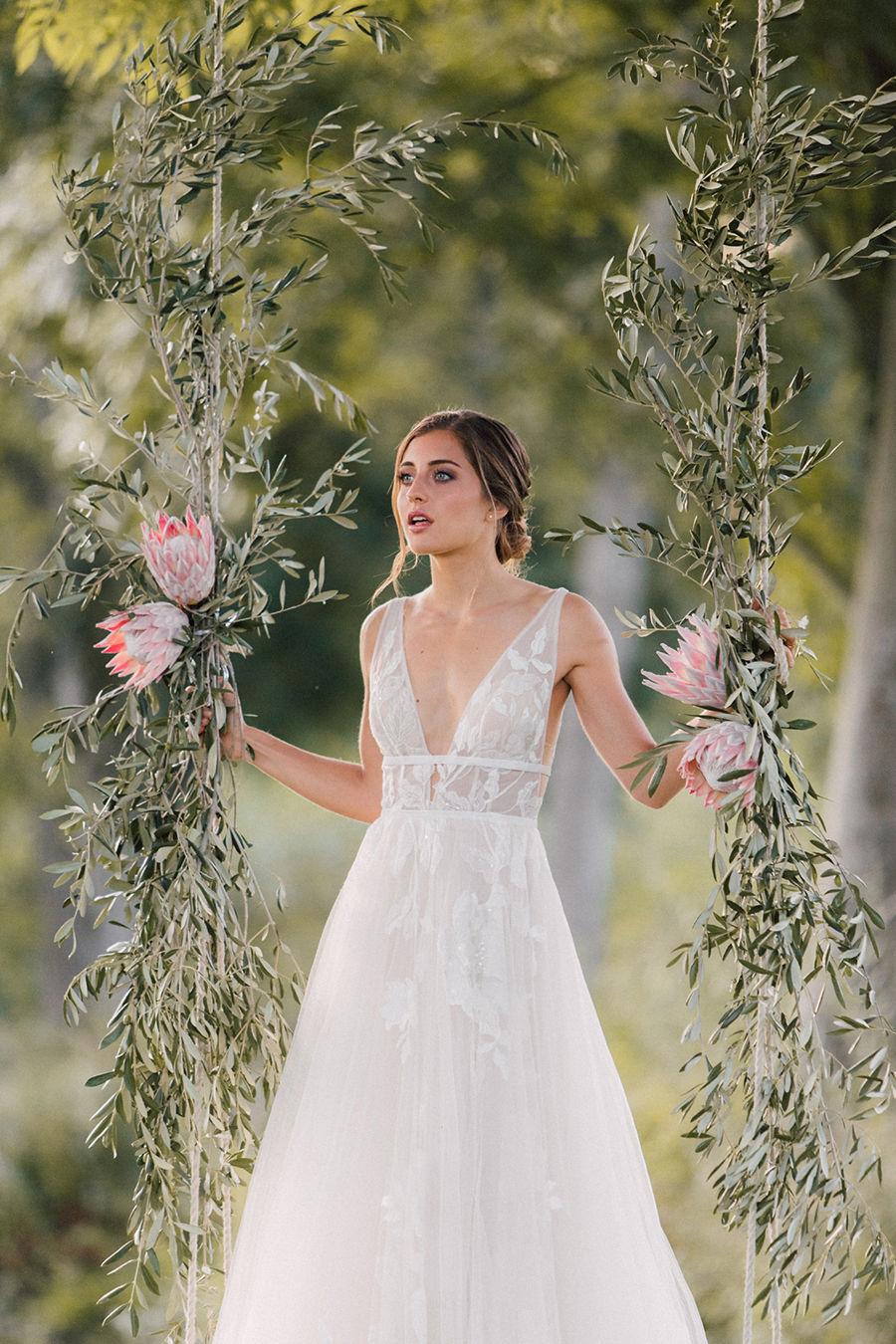 Die Kaltmühle für die Hochzeitsinspiration