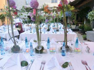 Das Sommerfest in Erding