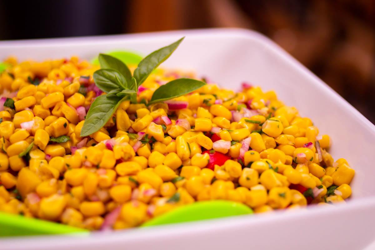 Bunte Salate für euer Sommerfest