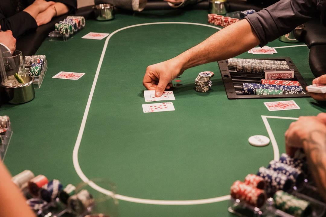 Das mobile Casino