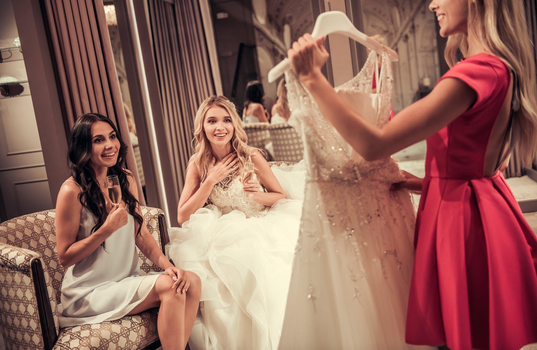 Intervallfasten für das perfekte Brautkleid