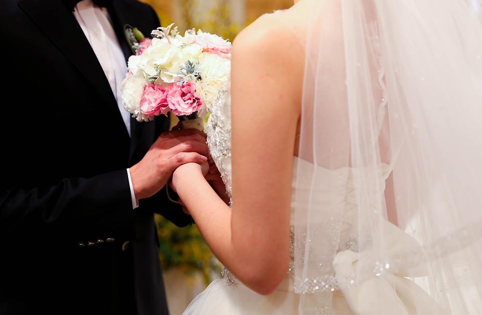 Das perfekte Brautkleid nach dem Inverallfasten
