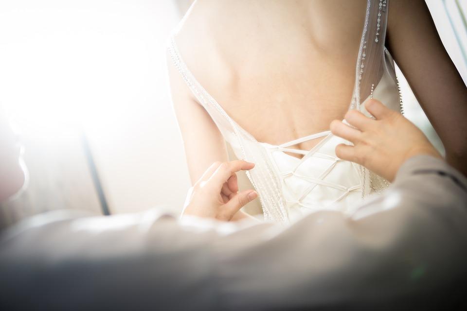 Intervallfasten zur Hochzeit
