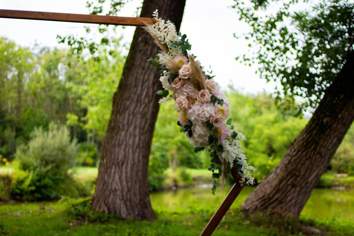 Die Hochzeitslocation Kaltmühle