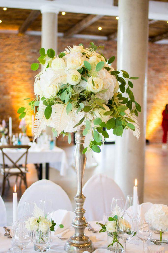 Die klassische Hochzeit