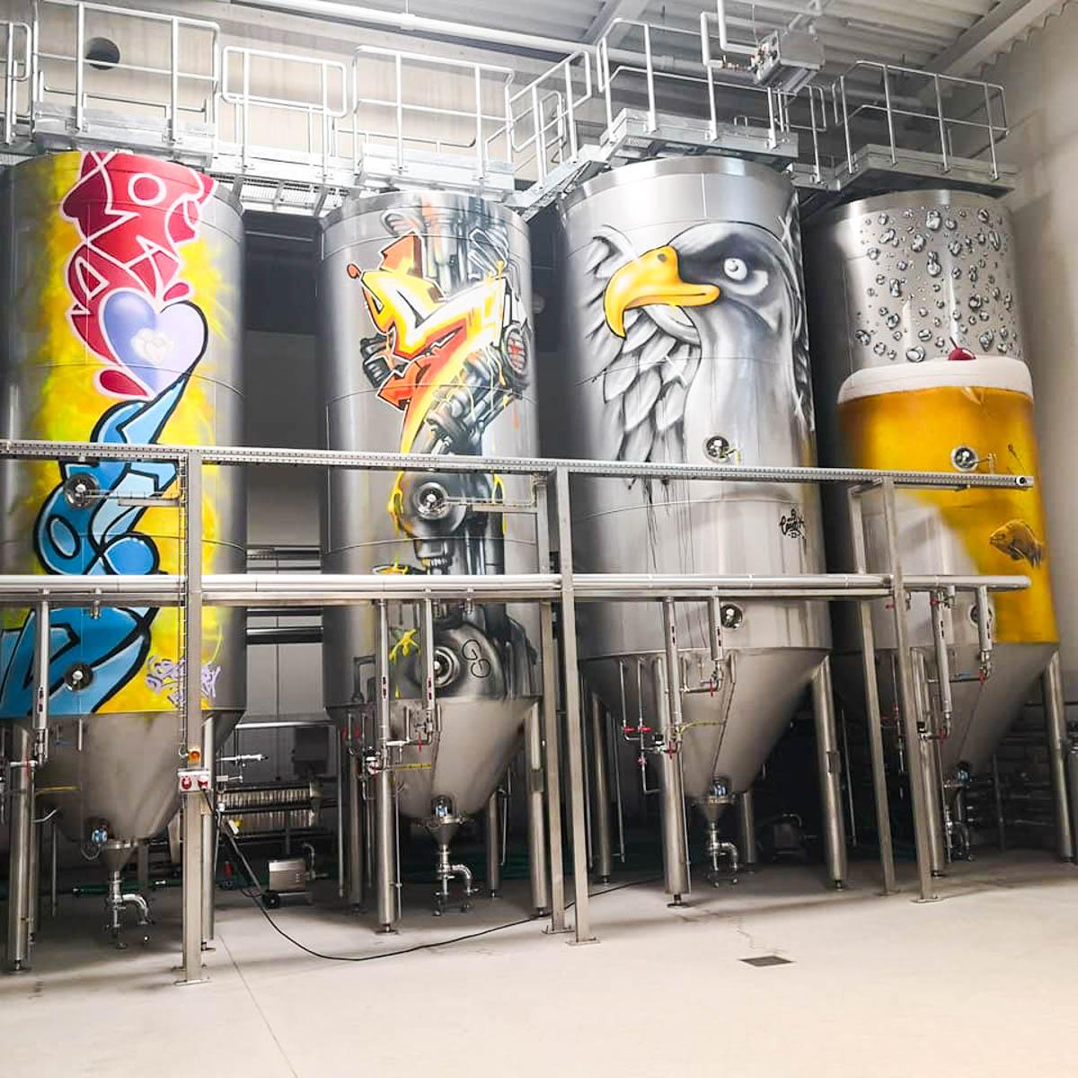 Für euer Bier-Event gibt es eine neue Location in München