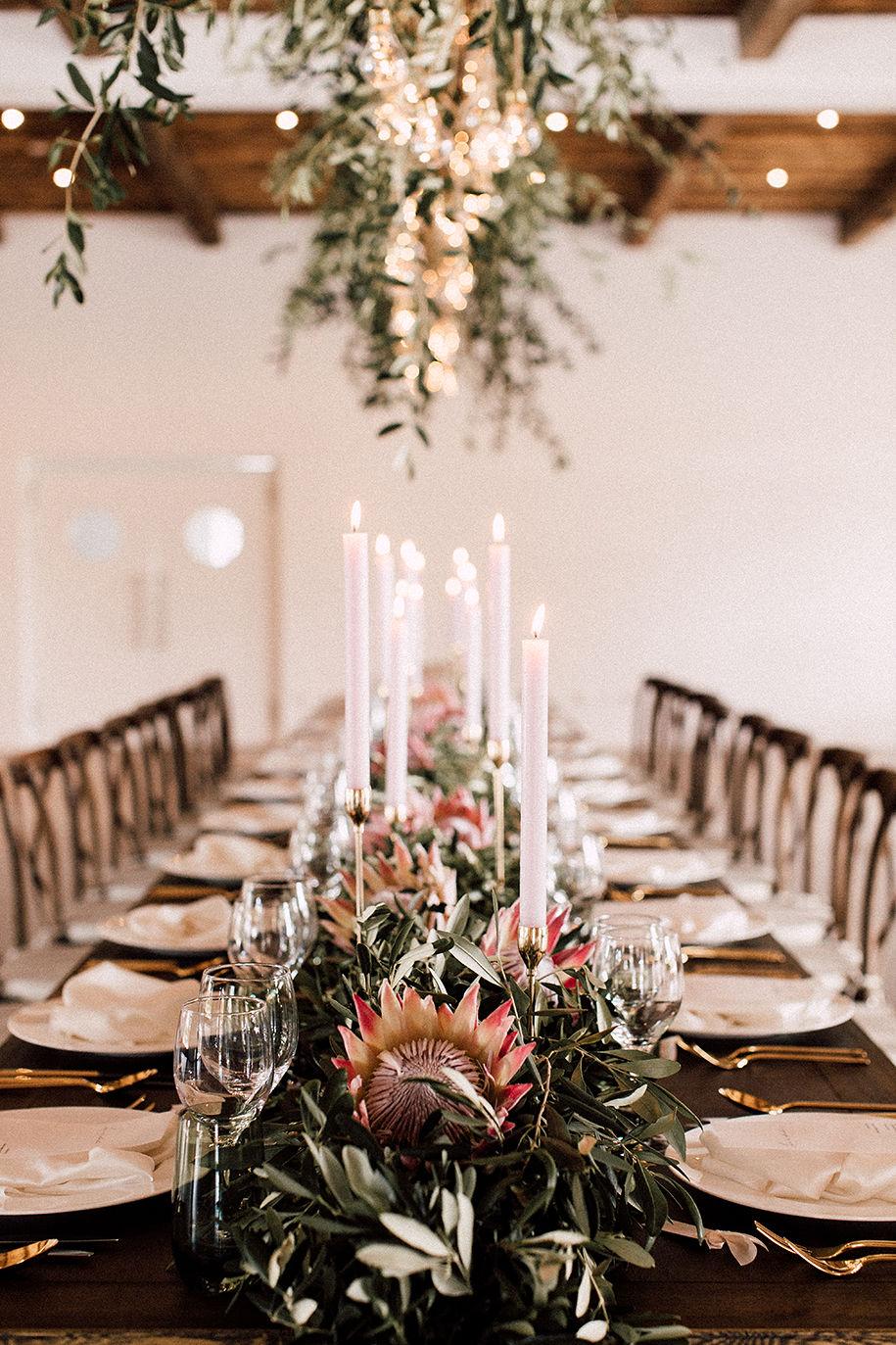 Hochzeit mit ganz viel Gastlichkeit