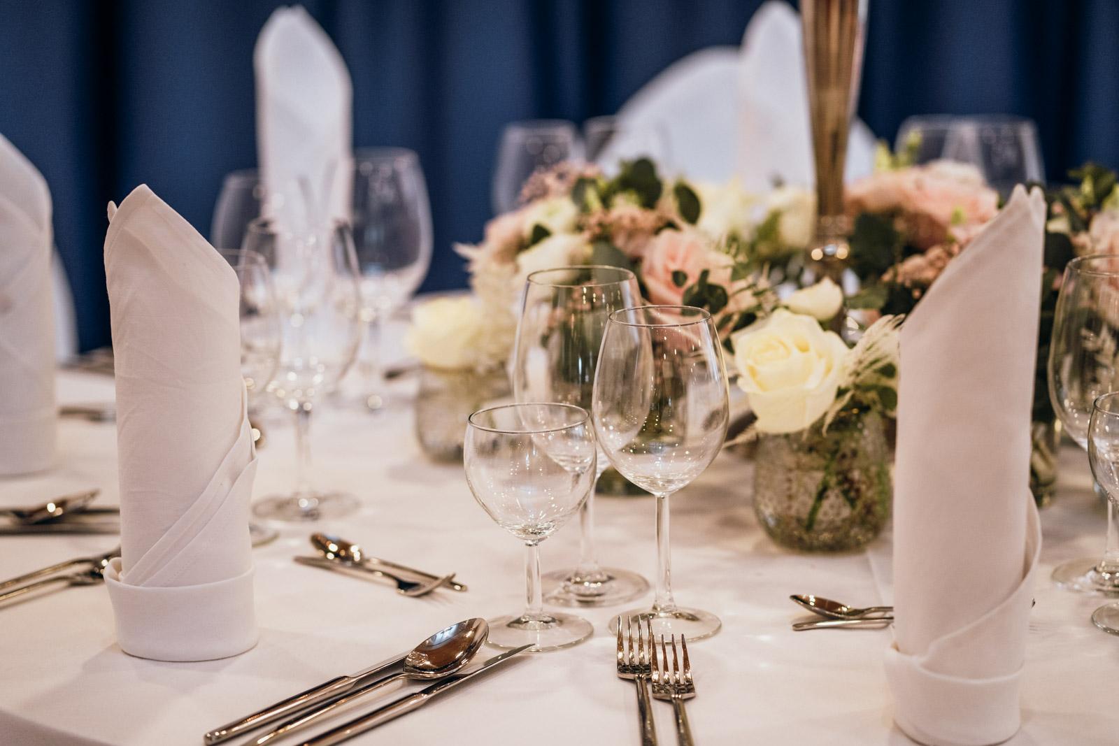 klassisch heiraten im Ballsaal